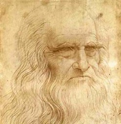 Leonardo da Vinci, the Greatest Artist that Ever Lived