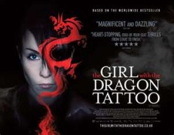 "Movie Review: ""The Girl With The Dragon Tattoo Trilogy"" Swedish Version"