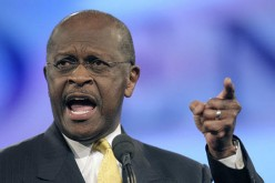 Herman Cain Drops Out of The GOP Race