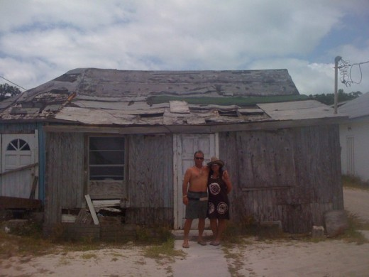 The Bimini Shack