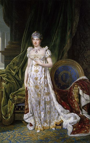 Duchess Marie Louise (wife of Napoleon)