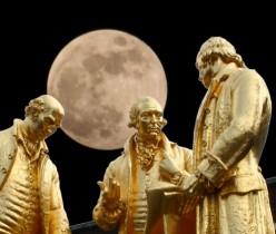 The Lunar Society of Birmingham