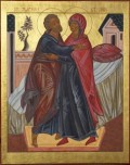 Sts. Ann and Joachim