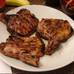 how to cook pork chops vietnamese style