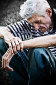 THE ELDERLY, DISABLED, EVEN TEEN'S ARE SUBJECT TO DEPRESSION AND BLUES AT ONE TIME IN THEIR LIFE OR ANOTHER.