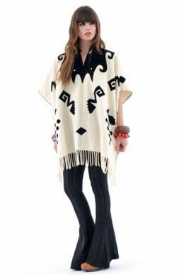 Native American Style Clothing