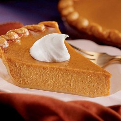 10 Pumpkin Recipes for Thanksgiving