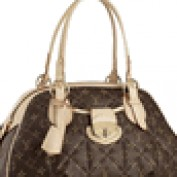 Женская сумка Louis Vuitton.