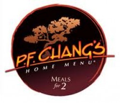 P.F. Chang's Frozen Meals:  A Stroll down the Frozen Food Aisle