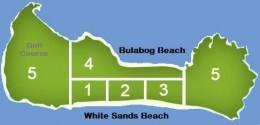 Boracay Island Area Guide