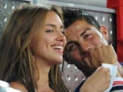 Cristiano Ronaldo gets married