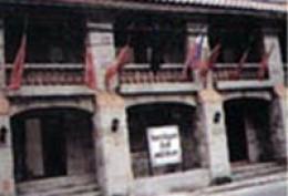 Historical Corridor
