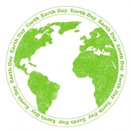 Earth Day is April 22: Reduce, Reuse, Recycle, and Return!