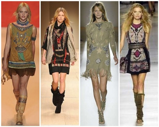 Native American Style Clothing Hubpages