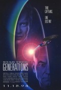 Star Trek: Generations (1994) - Illustrated Reference
