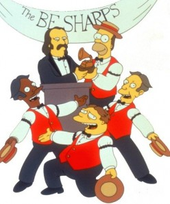Barbershop Quartets: A Brief History
