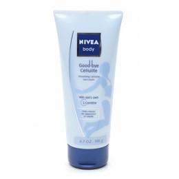 Nivea Body introduces L-Carnitine in creams