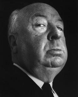 Hitchcock, the suspense's creator