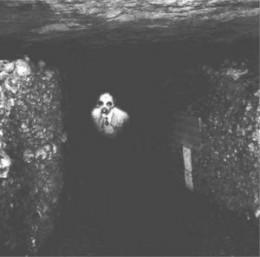 Soviet Tunnels