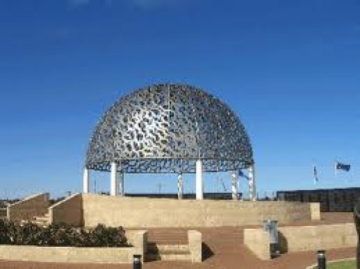 The Sydney War Memorial