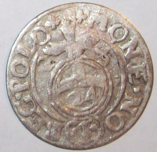 Late Medieval Coin