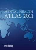 WHO Promotes Mental Health Throughout the World