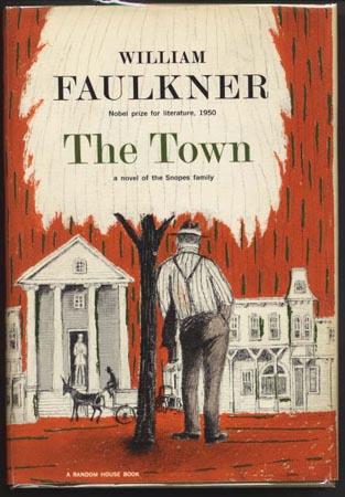 The Town (Faulkner)