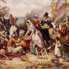 What Is the Correct Story of the First Thanksgiving?