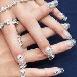 Nail Decoration