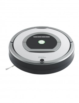i Robot Roomba 760 vacuum cleaner