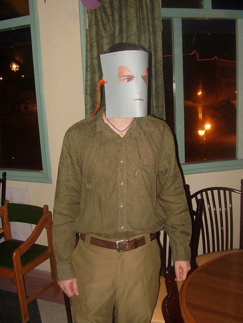Awfuleverything Halloween Costume: Bad Halloween Costumes For You NOT To Wear In 2011