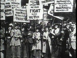 Workers Protest Against the Industrial Revolution