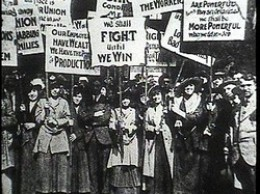 Protests Against the Industrial Revolution