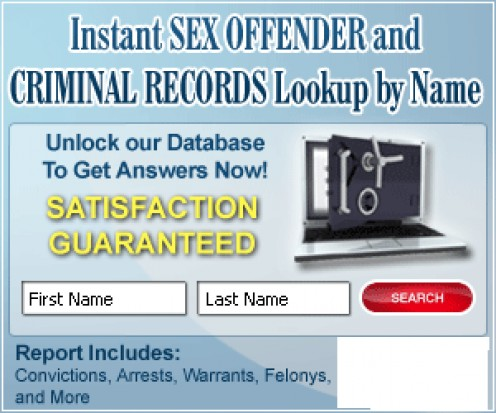 criminal background check free trial