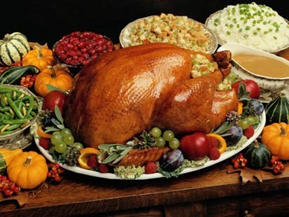 An American Thanksgiving Turkey Dinner is a wonderful tradition. Its also one of the tastiest too!