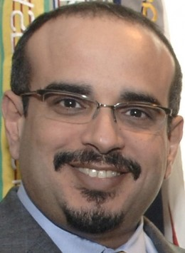 Prince Salman bin Hamad bin Isa Al Khalifa, Crown Prince of Bahrain - Eldest son of H.M. King Hamad and heir apparent
