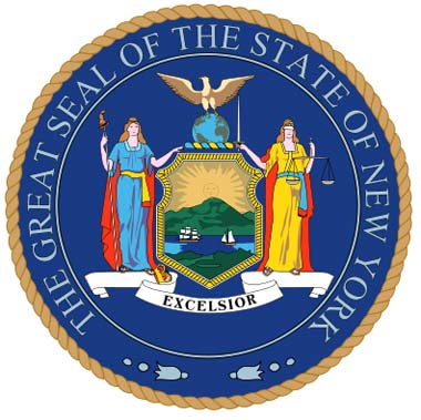 State Seal of New York