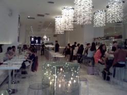 New York Restaurants: Qi Bangkok Eatery