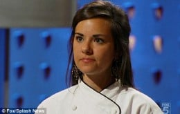 The Chick Who Won Master Chef