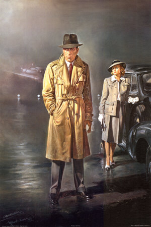 """""""Casablanca"""" by Renato  Casaro"""