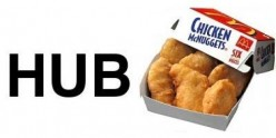 Take a quick chew on some of this sweet HubNuggets! Vote now, Hubbers!