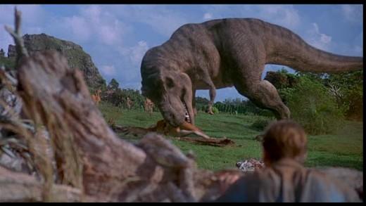T-Rex Kill