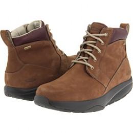 MBT Work Boots