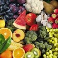 You need at least 5 Servings of Fruit and Vegetables a Day for a Balanced Diet