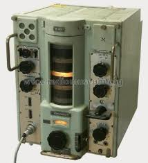 This type were the backbone of radio comms and were carried on nearly every RAN vessel on any size in the 1950s.   All sets used thermioic valves in those days.