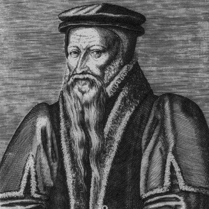 Theodore Beza (1519-1605)