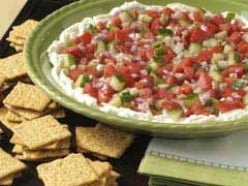 Great Dip and Appetizer Recipes for the Entertainer