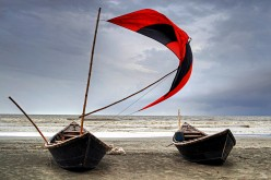 Kuakata: tranquility at the seaside (Photography locations of Kuakata, Bangladesh)