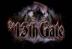 The 13th Gate: Haunted House Attraction in Baton Rouge, LA.