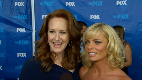 """JAMIE PRESSLEY CAN BE PENNY ON THE NEW """"SON OF MR. ED"""" SHOW REMAKE."""
